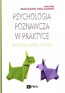 Psychologia poznawcza w praktyce