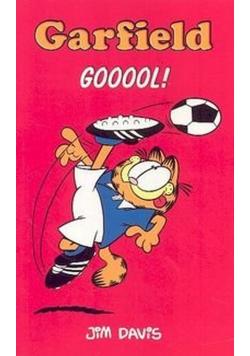 Garfield Goool