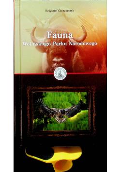 Fauna Wolińskiego Parku Narodowego