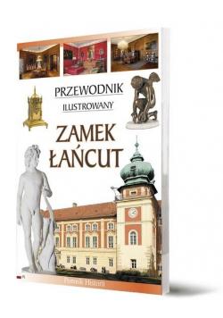 Przewodnik ilustrowany Zamek Łańcut
