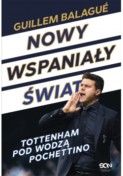 Nowy wspaniały świat Tottenham pod wodzą Pochettino