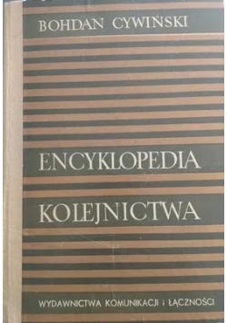 Encyklopedia kolejnictwa