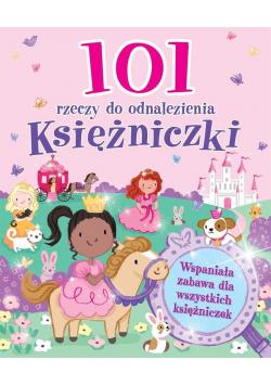 101 rzeczy do odnalezienia Księżniczki