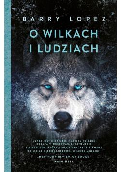 O wilkach i ludziach