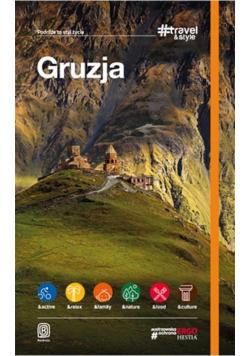 Travel&Style. Gruzja