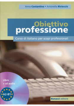 Obiettivo professione Podręcznik + CD