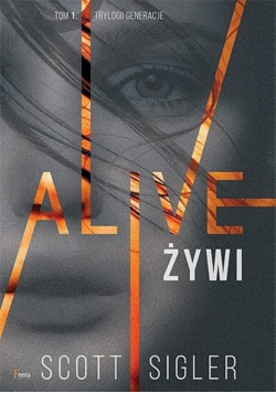 Alive  Żywi
