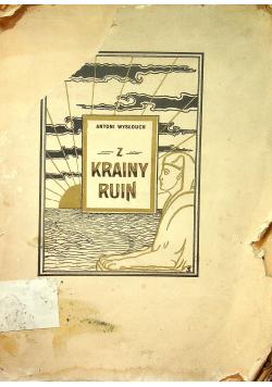 Z krainy ruin 1906 r.