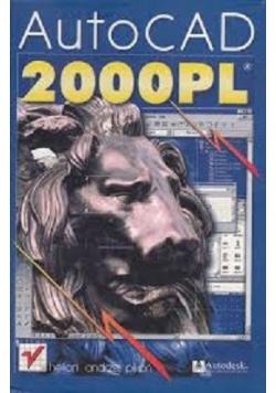 AutoCad 2000PL