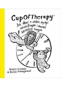 CupOfTherapy Jak dbać o siebie