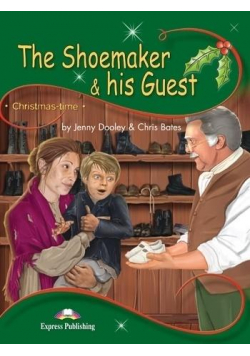 The Shoemaker & his Guest. Stage 3