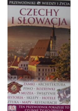 Czechy i Słowacja Przewodniki wiedzy i życia