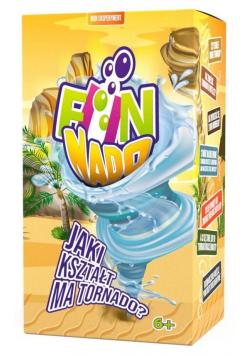 Eksperyment FUN Nado
