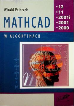 Mathcad w algorytmach