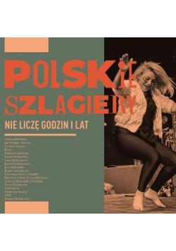 Polskie szlagiery: Nie liczę godzin i lat CD