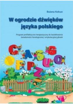 W ogrodzie dźwięków języka polskiego