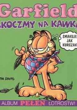 Garfield skoczmy na kawkę