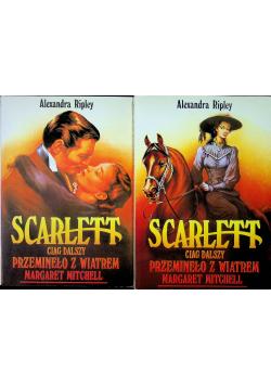 Scarlett 2 tomy