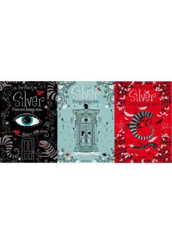 Silver 3 księgi snów
