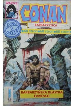 Conan Barbarzyńca nr 2