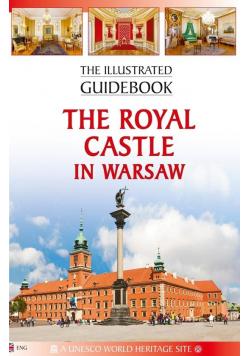 Przewodnik il. Zamek Królewski w Warszawie w.ang.