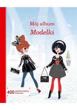 Mój album. Modelki