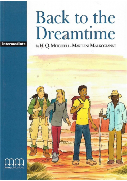Back to the Dreamtime SB MM PUBLICATIONS
