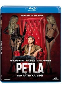 Pętla (Blu-ray)