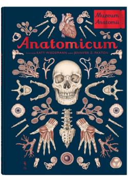 Anatomicum. Muzeum Anatomii