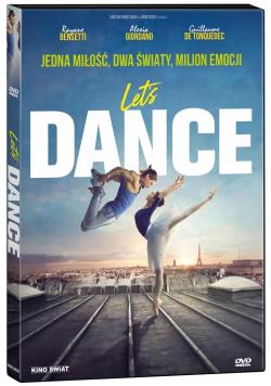 Let's Dance DVD