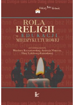 Rola religii w edukacji międzykulturowej