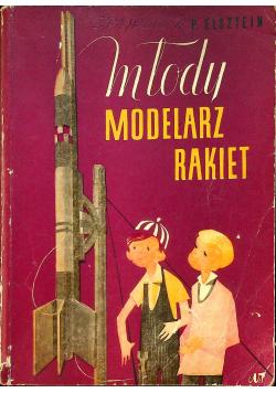 Młody Modelarz Rakiet