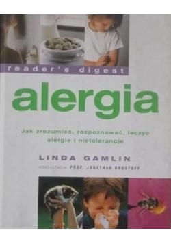 Alergia Jak zrozumieć rozpoznawać leczyć alergie i nietolerancje