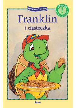 Franklin i ciasteczka