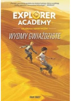Explorer Academy: Akademia Odkrywców. Wydmy...