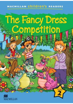 Children's: The Fancy Dress Competition 2