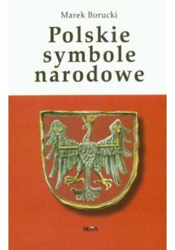 Polskie symbole narodowe