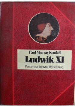 Ludwik XI