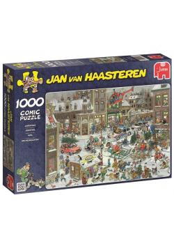 Puzzle 1000 Haasteren Boże Narodzenie G3