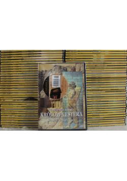 Tajemnice starożytnych cywilizacji 66 Płyt CD