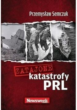 Zatajone katastrofy PRL