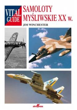 Samoloty myśliwskie XX w