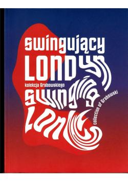 Swingujący Londyn (bez płyty CD)