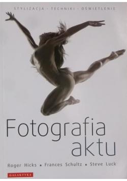 Fotografia aktu