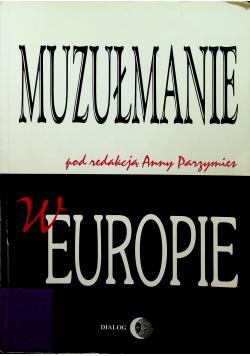 Muzułmanie w Europie
