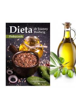 Dieta dr Johanny Budwig