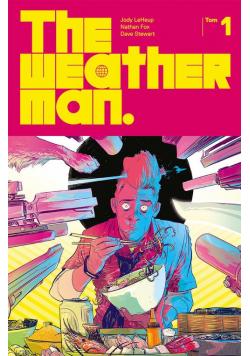 Weatherman Tom 1