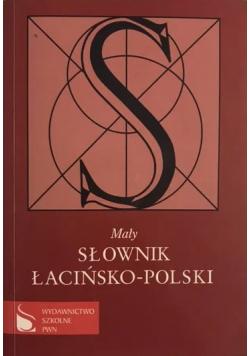 Mały słownik łacińsko polski