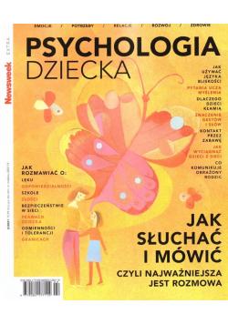 Newsweek Extra 2/2021 Psychologia dziecka