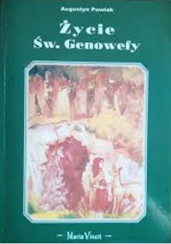 Życie św Genowefy